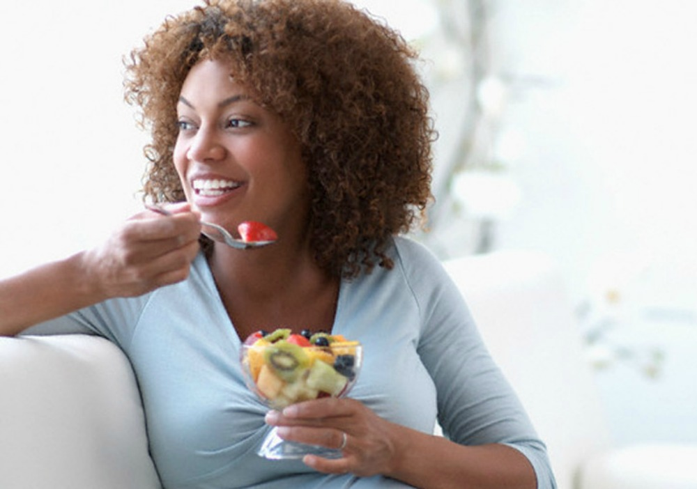motives to eat at home You should still eat fruits and vegetables, too, says manuel villacorta, rd, founder of eating free, a weight management program aim to eat two whole fruits and three to four vegetables a day.