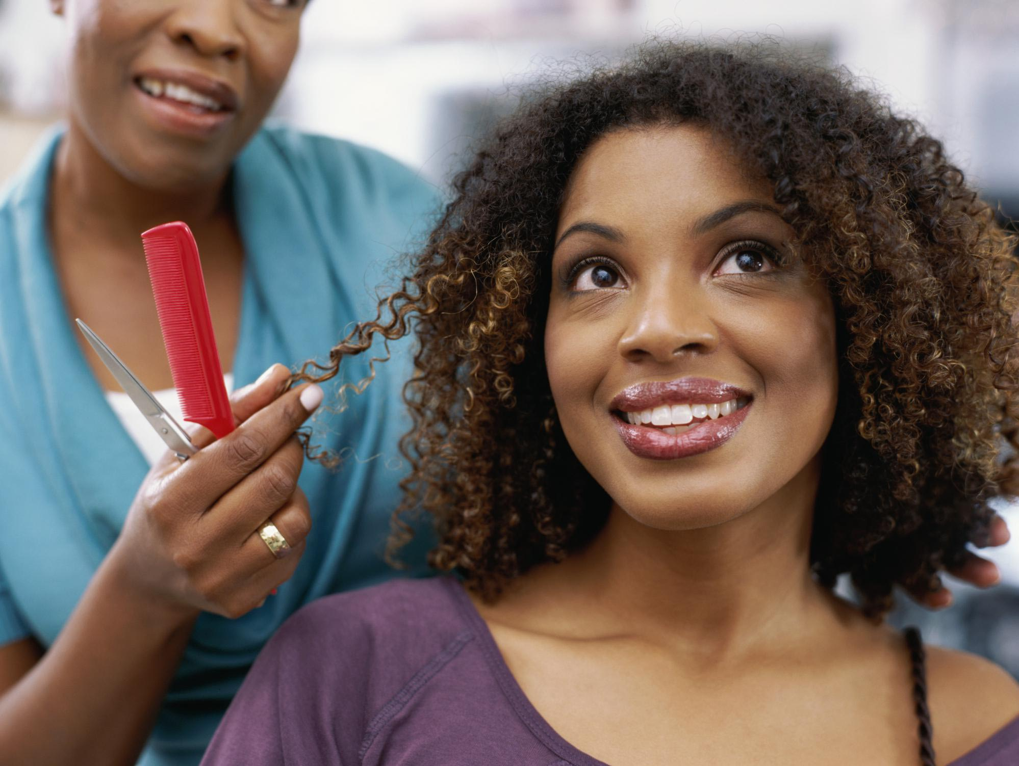 25 Things You Can Do To Improve Your Natural Hair Black Girl