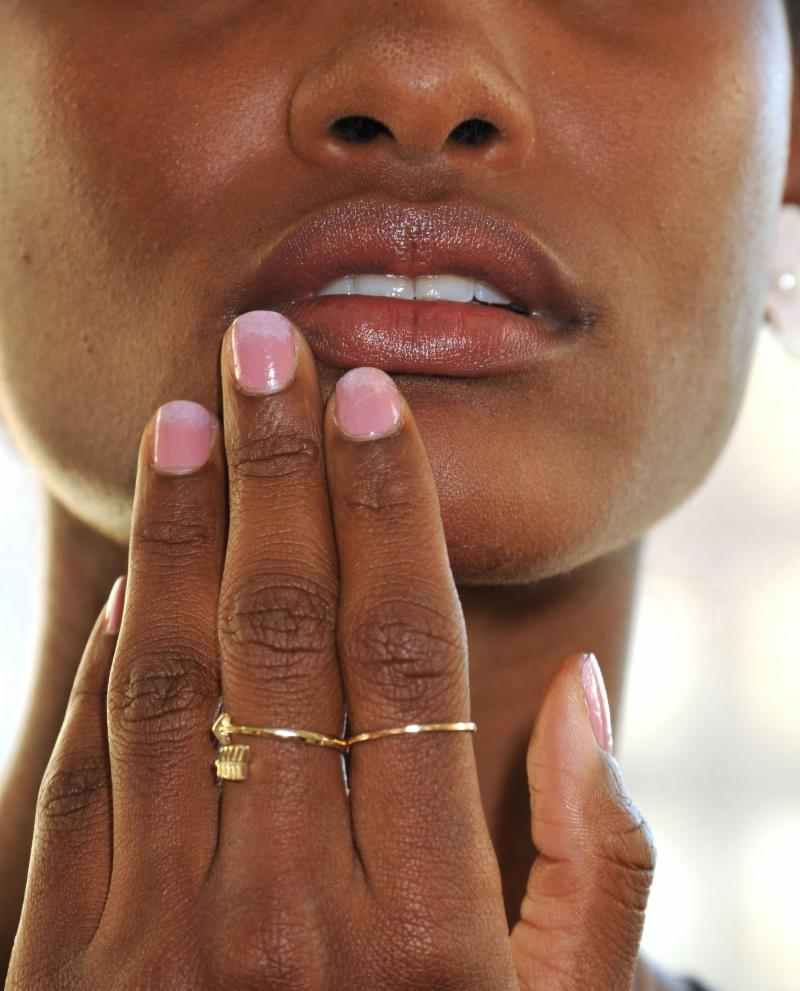 How to paint your nails perfectly   Black Girl Health Blog