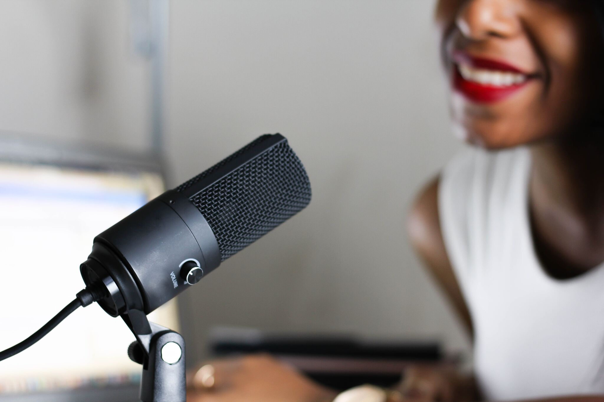 Podcasts for Black Women