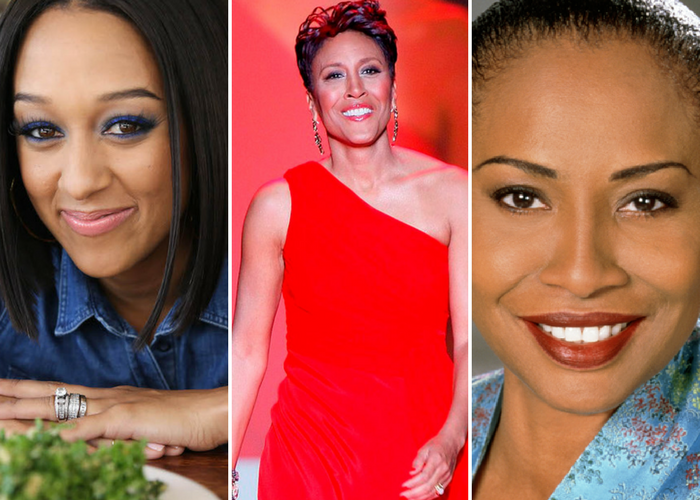 Celebrities for Black Women Health